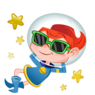 Stella Supernova Facebook sticker #30