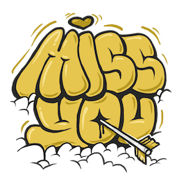 Streetwise Facebook sticker #11