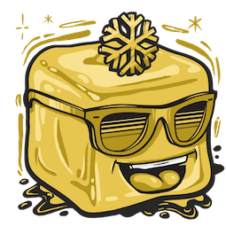 Streetwise Facebook sticker #12