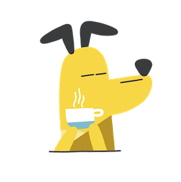 Stretch Facebook sticker #4