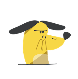 Stretch Facebook sticker #11