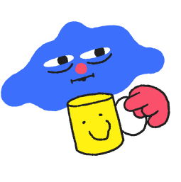 Sweaty Drops Facebook sticker #1