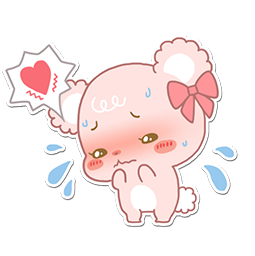 Sweet Sugar Cubs Facebook sticker #5