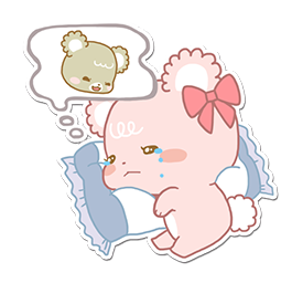 Sweet Sugar Cubs Facebook sticker #8