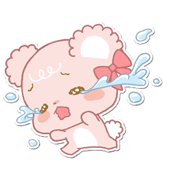 Sweet Sugar Cubs Facebook sticker #9