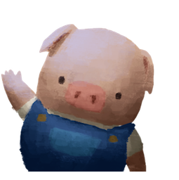 The Dam Keeper Facebook sticker #5