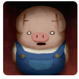 The Dam Keeper Facebook sticker #7