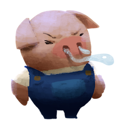 The Dam Keeper Facebook sticker #8