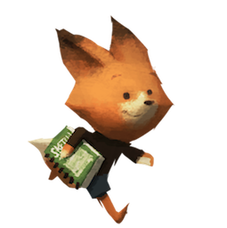 The Dam Keeper Facebook sticker #13