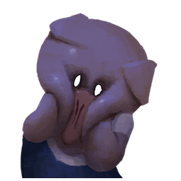 The Dam Keeper Facebook sticker #14