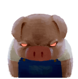 The Dam Keeper Facebook sticker #15