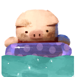 The Dam Keeper Facebook sticker #18