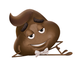 Emoji - Der Film Facebook sticker #2