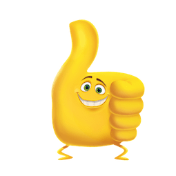 Emoji - Der Film Facebook sticker #24
