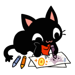 GaMERCaT Facebook sticker #6
