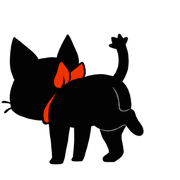 GaMERCaT Facebook sticker #9