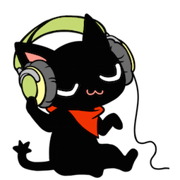 GaMERCaT Facebook sticker #13