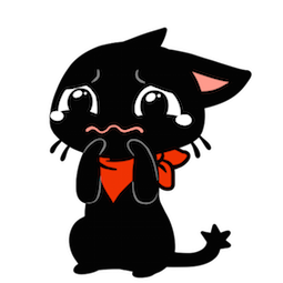 GaMERCaT Facebook sticker #14