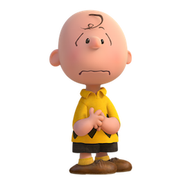 Snoopy et les Peanuts Facebook sticker #15