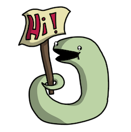 Mini-serpent et Cie Facebook sticker #11