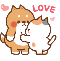 Facebook / Messenger Tonton Friends 2 sticker #5