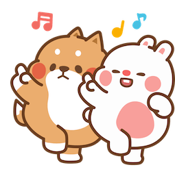 Facebook / Messenger Tonton Friends 2 sticker #16