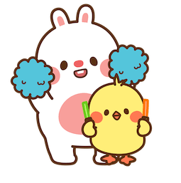 Tonton Friends Returns Facebook sticker #1