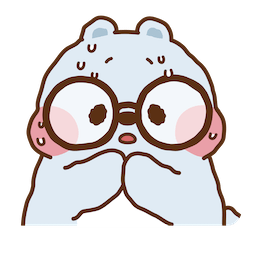 Tonton Friends Returns Facebook sticker #2