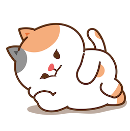 Tonton Friends Returns Facebook sticker #3
