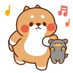 Tonton Friends Returns Facebook sticker #15