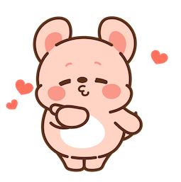 Tonton Friends Returns Facebook sticker #17