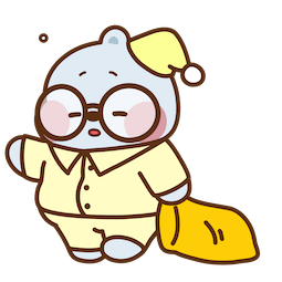 Tonton Friends Returns Facebook sticker #21