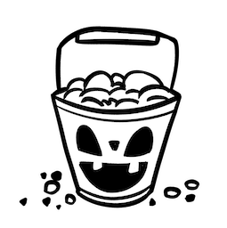 Facebook / Messenger Tricksters Sticker #11