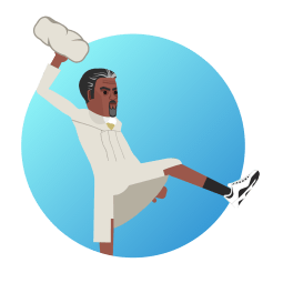 Uncle Drew Facebook sticker #5