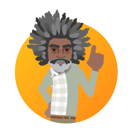 Uncle Drew Facebook sticker #15