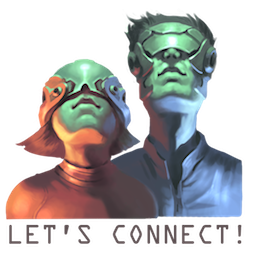 Virtual Reality Check Facebook sticker #10
