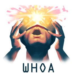 Virtual Reality Check Facebook sticker #19