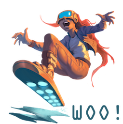 Virtual Reality Check Facebook sticker #20