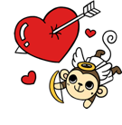 Ya-Ya Facebook sticker #4