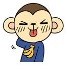 Ya-Ya Facebook sticker #6
