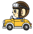 Ya-Ya Facebook sticker #11