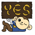 Ya-Ya Facebook sticker #14