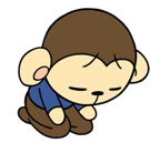 Ya-Ya Facebook sticker #16