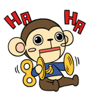 Ya-Ya Facebook sticker #30