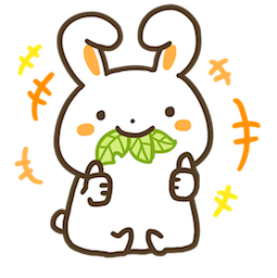 Yarukizero Facebook sticker #3