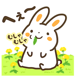 Yarukizero Facebook sticker #9