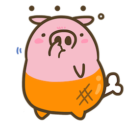 Yarukizero Facebook sticker #12