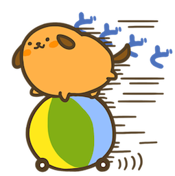 Yarukizero Facebook sticker #20