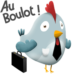Facebook Zanimaux stickers