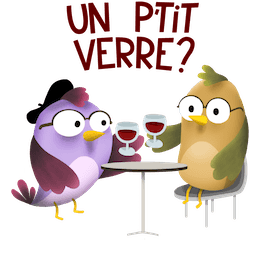 Facebook / Messenger Zanimaux sticker #3